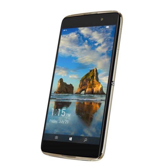 Alcatel Smartphone »IDOL 4 Pro 6077X«