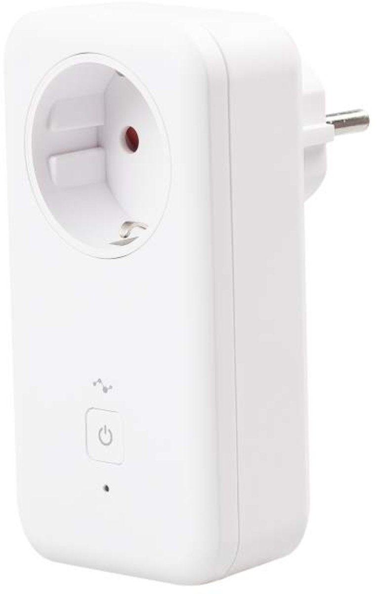 innr Smart Home Zubehör »Smart Plug - Zwischenstecker«