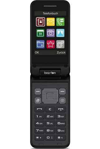 BEAFON Mobilusis telefonas »C400«
