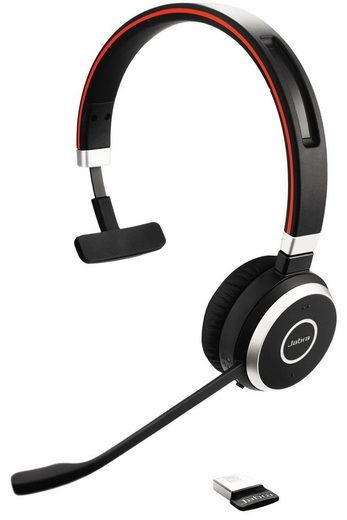 jabra headset evolve 65 monaural usb nc mit ladestation online kaufen otto. Black Bedroom Furniture Sets. Home Design Ideas