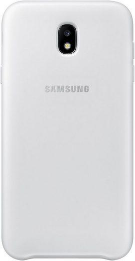 Samsung Handytasche »Dual Layer Cover EF-PJ730 f. Galaxy J7 (2017)«