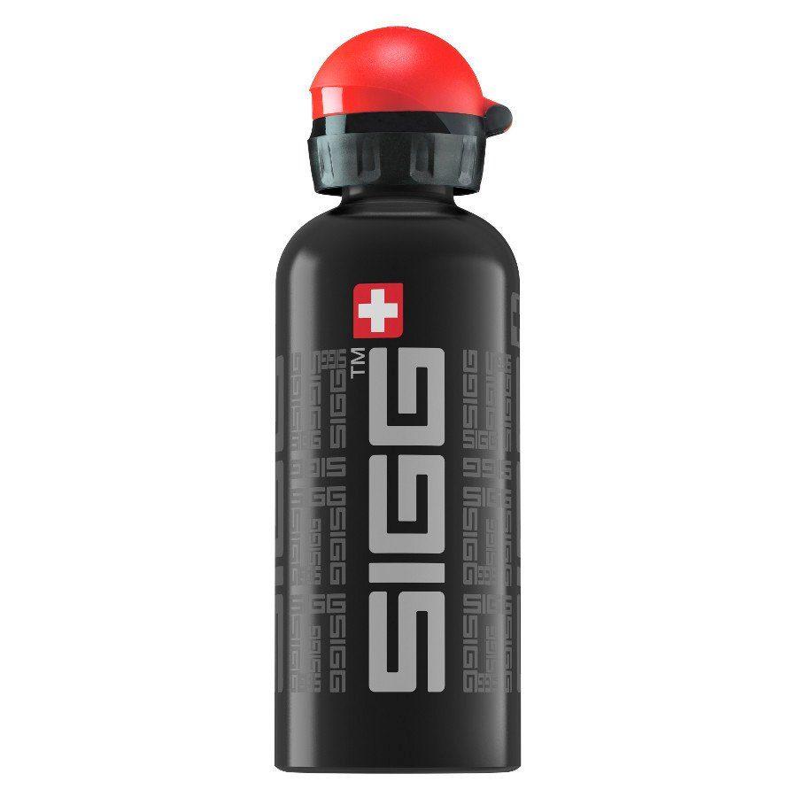 Sigg Trinkflasche »nature Trinkflasche 600ml«