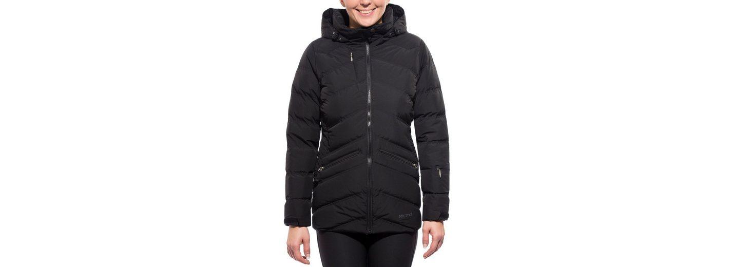 Billig Offiziellen Marmot Outdoorjacke Val D'Sere Down Jacket Women Begrenzt Neue 2ghW8