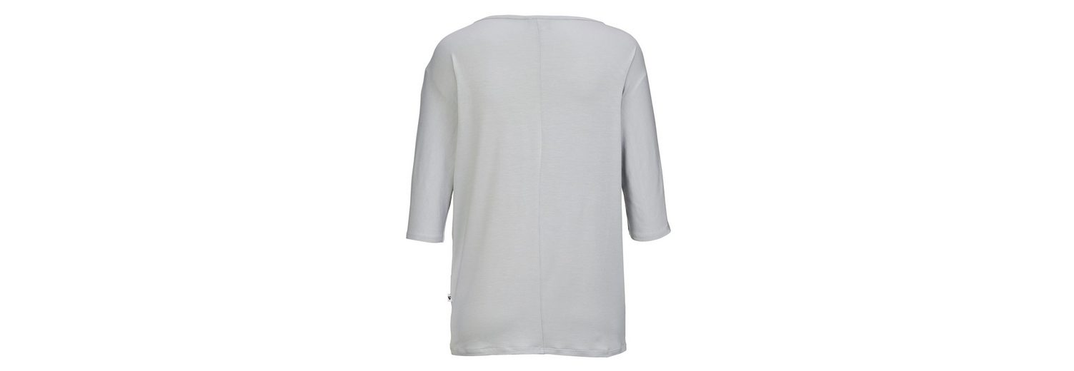 Modestil Laura Kent Shirt mit Perlen Billig Großer Verkauf Günstig Kaufen Modisch Niedrige Versandgebühr Online Günstig Kaufen Rabatte HmLJxsgs
