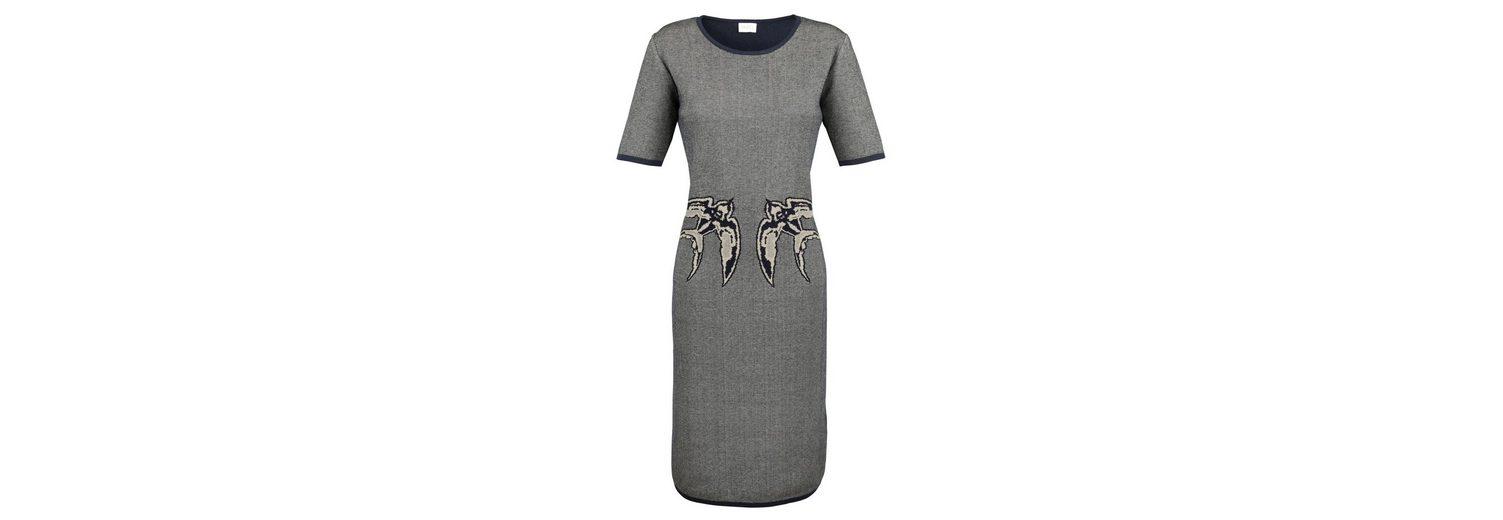 Mit Paypal Verkauf Online Rabatt Aaa Mona Strickkleid mit Jacquardmotiven Billig Verkauf Bester Verkauf VlvFSWIM