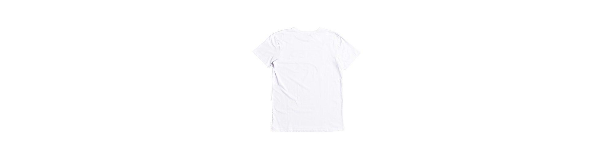 Quiksilver T-Shirt Sust East Need Art Freies Verschiffen 100% Original Auslass Offiziellen Authentischer Online-Verkauf oDFTJUJGu