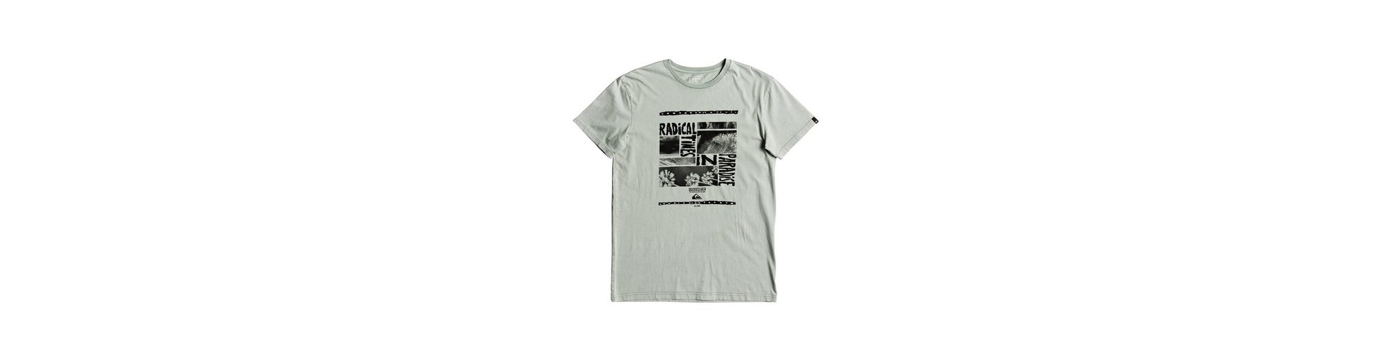 Viele Arten Wählen Sie Einen Besten Günstigen Preis Quiksilver T-Shirt Speciality Radical Trip Freies Verschiffen Ursprüngliche Kaufen Neueste Am Billigsten 9HAa3GxHlh