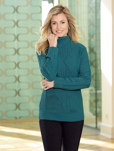 Mona Pullover In Dreamlike Quality