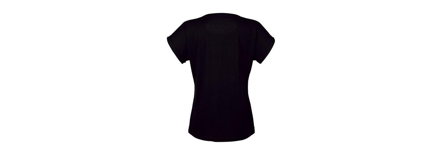Mit Mastercard Günstigem Preis Top-Qualität Günstiger Preis Amy Vermont Shirt mit Nietendekoration in Herzform Ja Wirklich XIaLGzvDvW