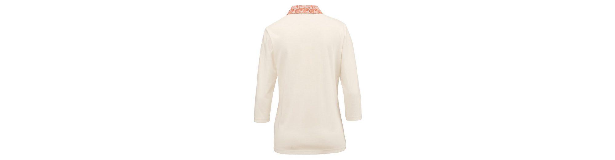 Dress In Poloshirt mit Brusttasche Neueste 0iz7riB7