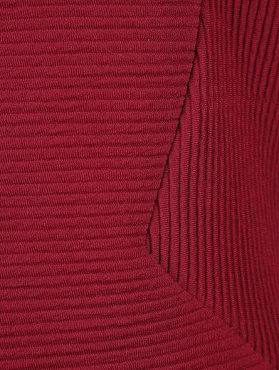 Alba Moda Kleid in strukturierter Ware