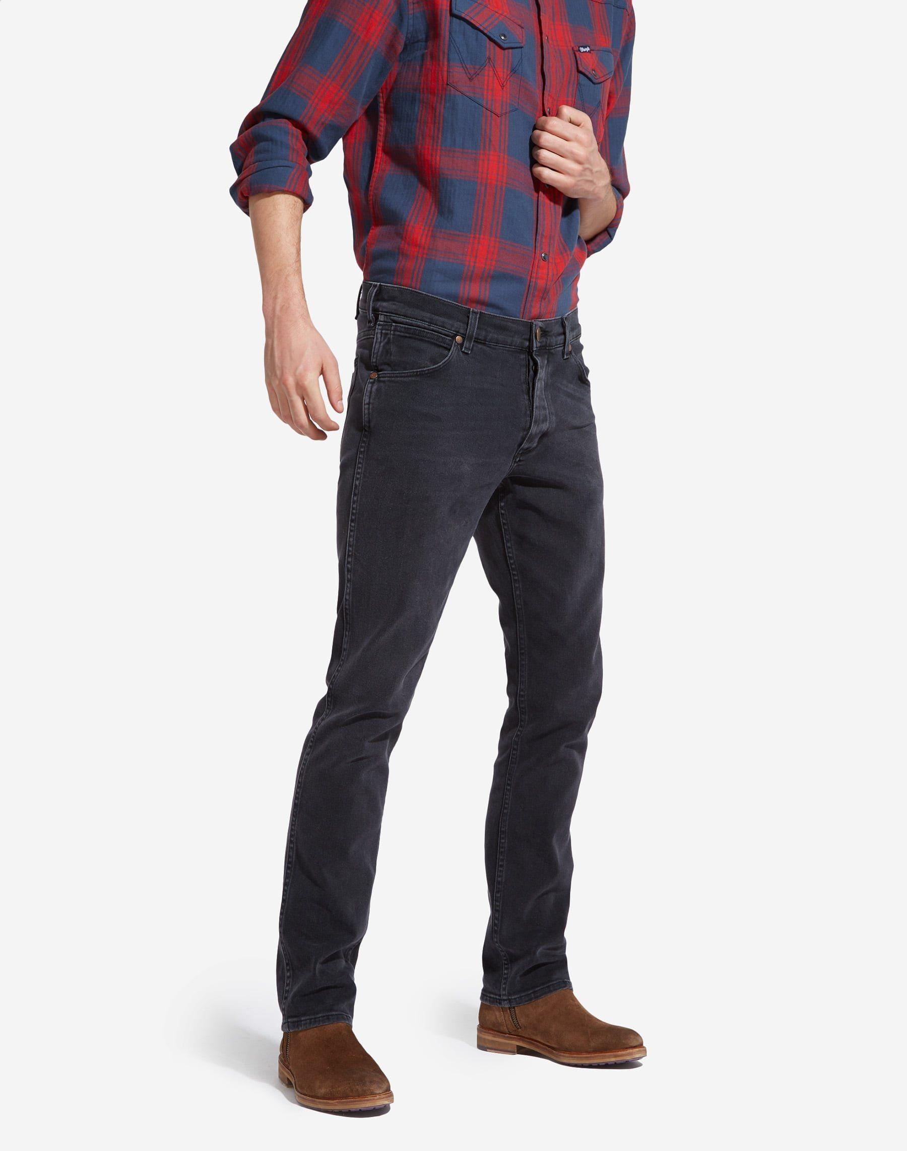 Jeans. Männermode
