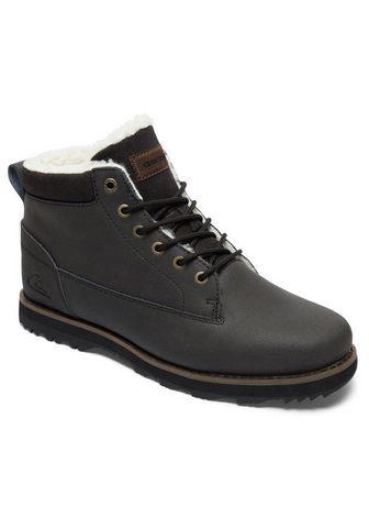 QUIKSILVER Ilgaauliai batai »Mission V«