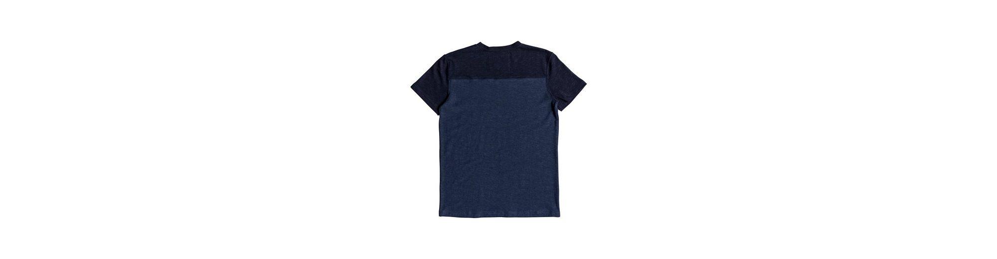 Neuesten Kollektionen Günstiger Preis 2018 Kühl Quiksilver T-Shirt Sim Bai Spielraum Countdown-Paket JbvKFYnn