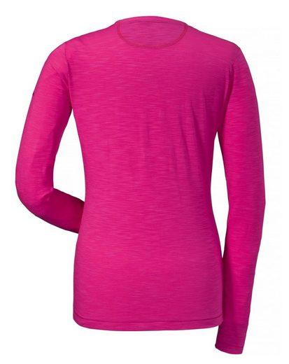 Schöffel T-Shirt Longsleeve La Molina1