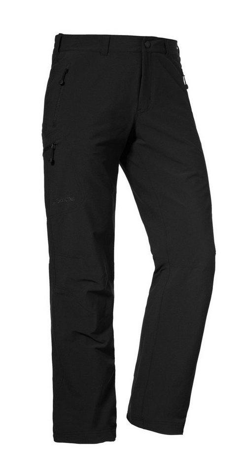 Schöffel Outdoorhose »Pants Koper W« online kaufen   OTTO 1003bcb83a