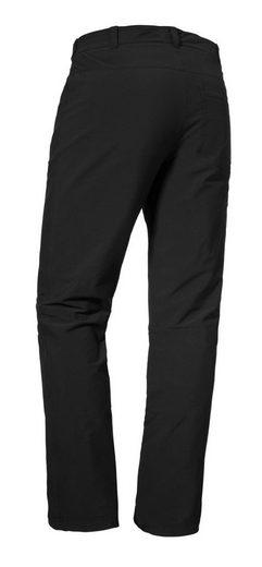 Schöffel Funktionshose Pants Koper W
