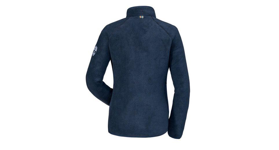 Kaufen Angebot Billig Einkaufen Auslasszwischenraum Schöffel Fleecejacke Fleece Jacket Sakai RnmXnJb