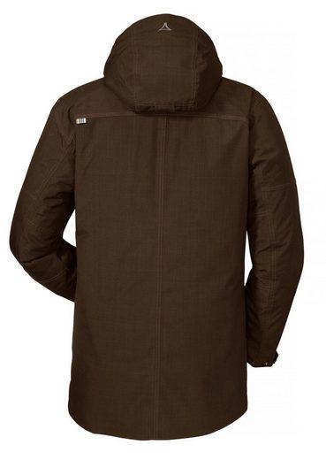 Schöffel Outdoorjacke Insulated Jacket Clipsham