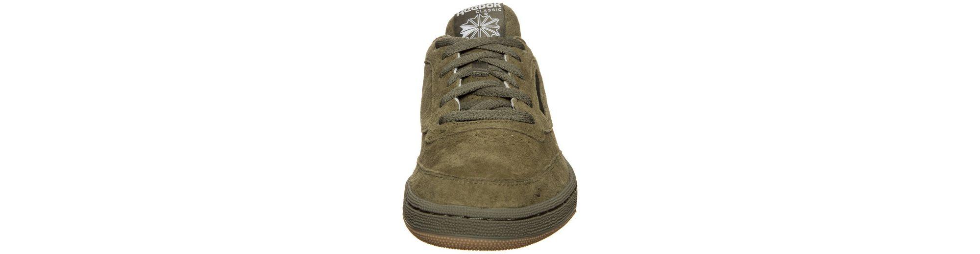 Low-Cost Verkauf Online Reebok Classic Club C 85 Sg Sneaker Spielraum Billig Echt Billig Neueste l57tmV9