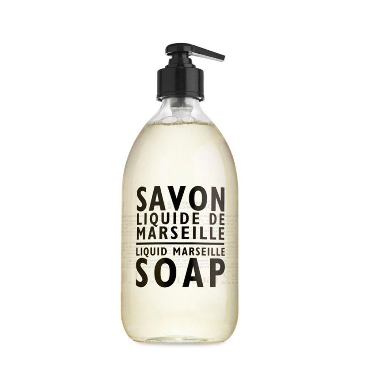 COMPAGNIE DE PROVENCE Compagnie de Provence Seifenspender parfümfrei 500ml