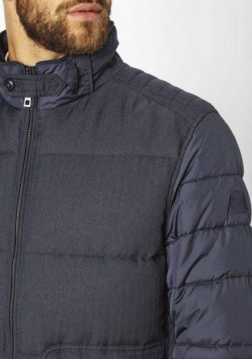 S4 Jackets sportliche Winterjacke Master