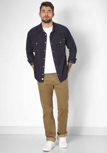 PADDOCK'S 5-Pocket Jeans CARTER