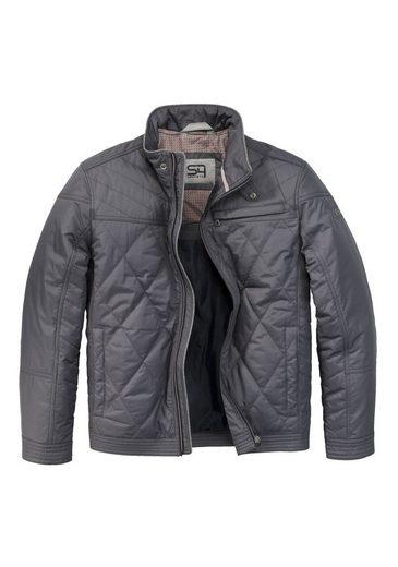 S4 Jackets sportliche Winterjacke Memory