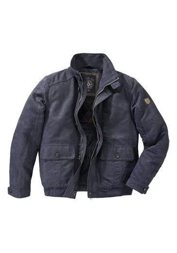 S4 Jackets pflegeleichter Blouson Noel 2