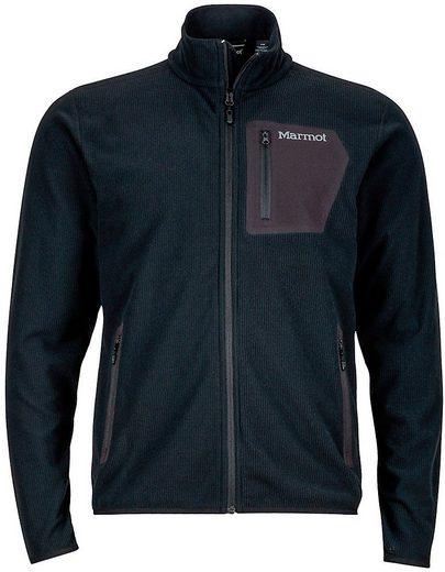 Marmot Outdoorjacke Rangeley Fleece Jacket Men