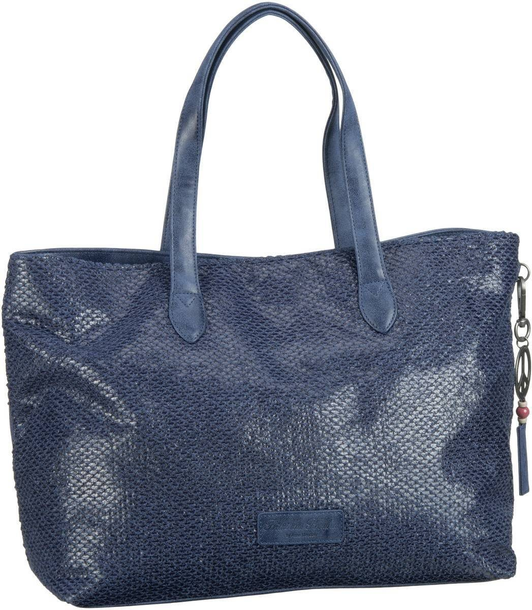 Fritzi aus Preußen Bags Handtasche »Andrina Scaly«