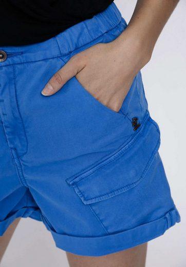 Khujo Shorts Madison
