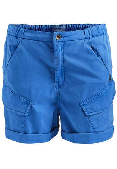 khujo Shorts »MADISON« Sale Angebote Kathlow
