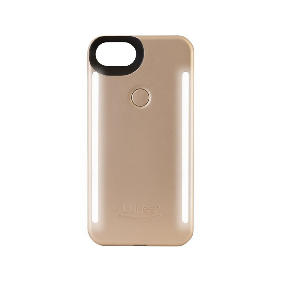 Lumee Led Handy Hlle Fr Iphone 6 7 Plus Kaufen Otto Case