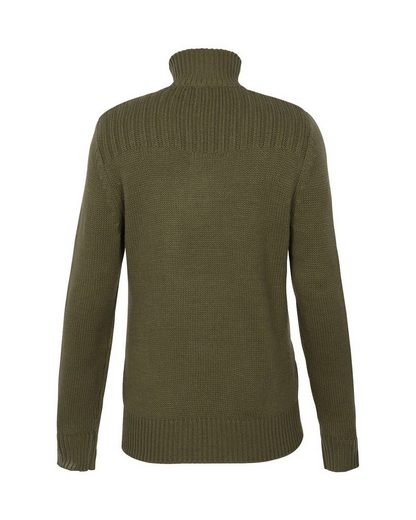 Jeep Troyer Tricot Sweater