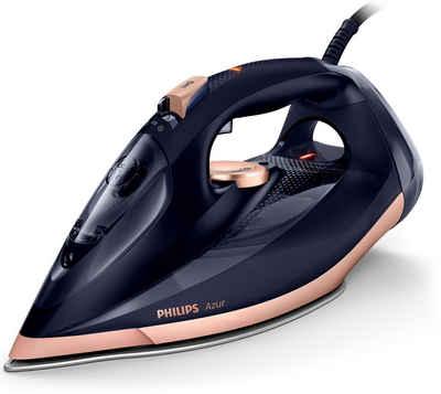 Philips Dampfbügeleisen Azur GC4909/60, 3000 W