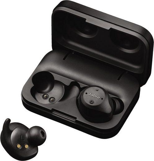 Jabra True Wireless Stereo in-Ear Sport-Kopfhörer »Elite Sport«