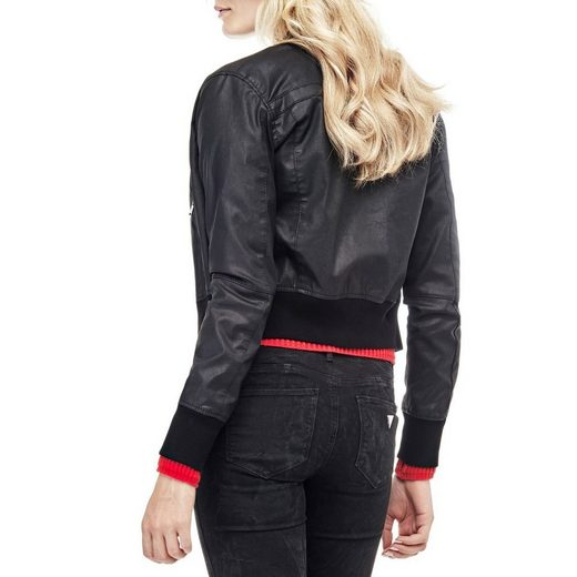 Guess JACKE IM BOMBER-STYLE