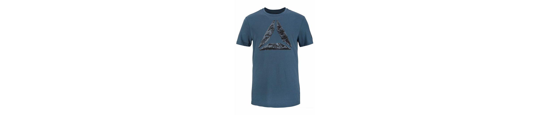 Reebok T-Shirt BREAK & BUILD TEE Freies Verschiffen Visum Zahlung r0RNY