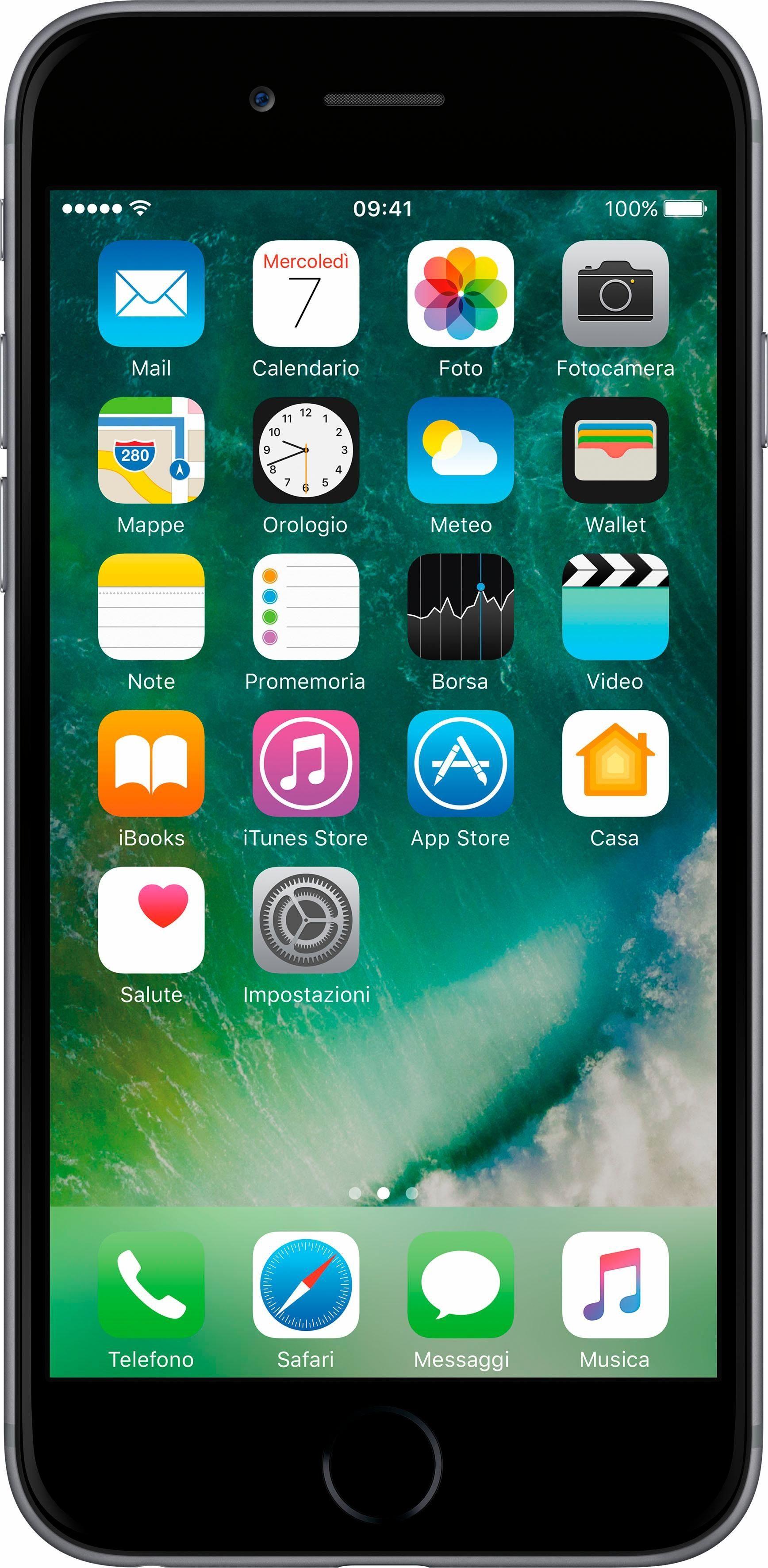 "Apple iPhone 6 4,7"" 32 GB"