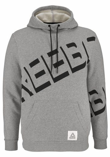 Reebok Kapuzensweatshirt Cs Graphic Hoodie