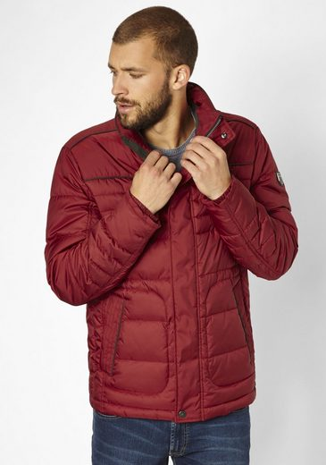 S4 Jackets sportliche Winterjacke Nice Guy
