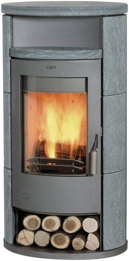 fireplace kaminofen alicante naturstein 8 kw panorama sichtscheibe online kaufen otto. Black Bedroom Furniture Sets. Home Design Ideas