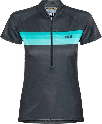 IXS T-Shirt Trail 6.1 Shortsleeve Jersey Women