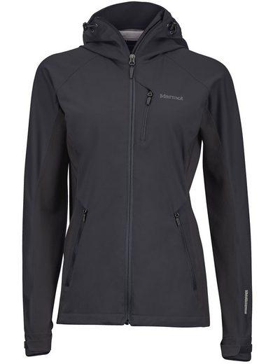 Marmot Outdoorjacke ROM Softshell Jacket Women