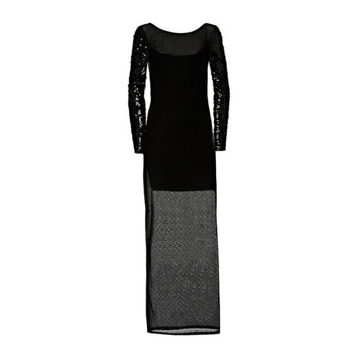Guess Dress Sleeveless Sequined