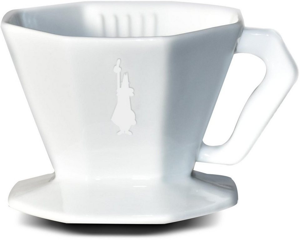 bialetti kaffeefilter keramik carlo kaufen otto. Black Bedroom Furniture Sets. Home Design Ideas