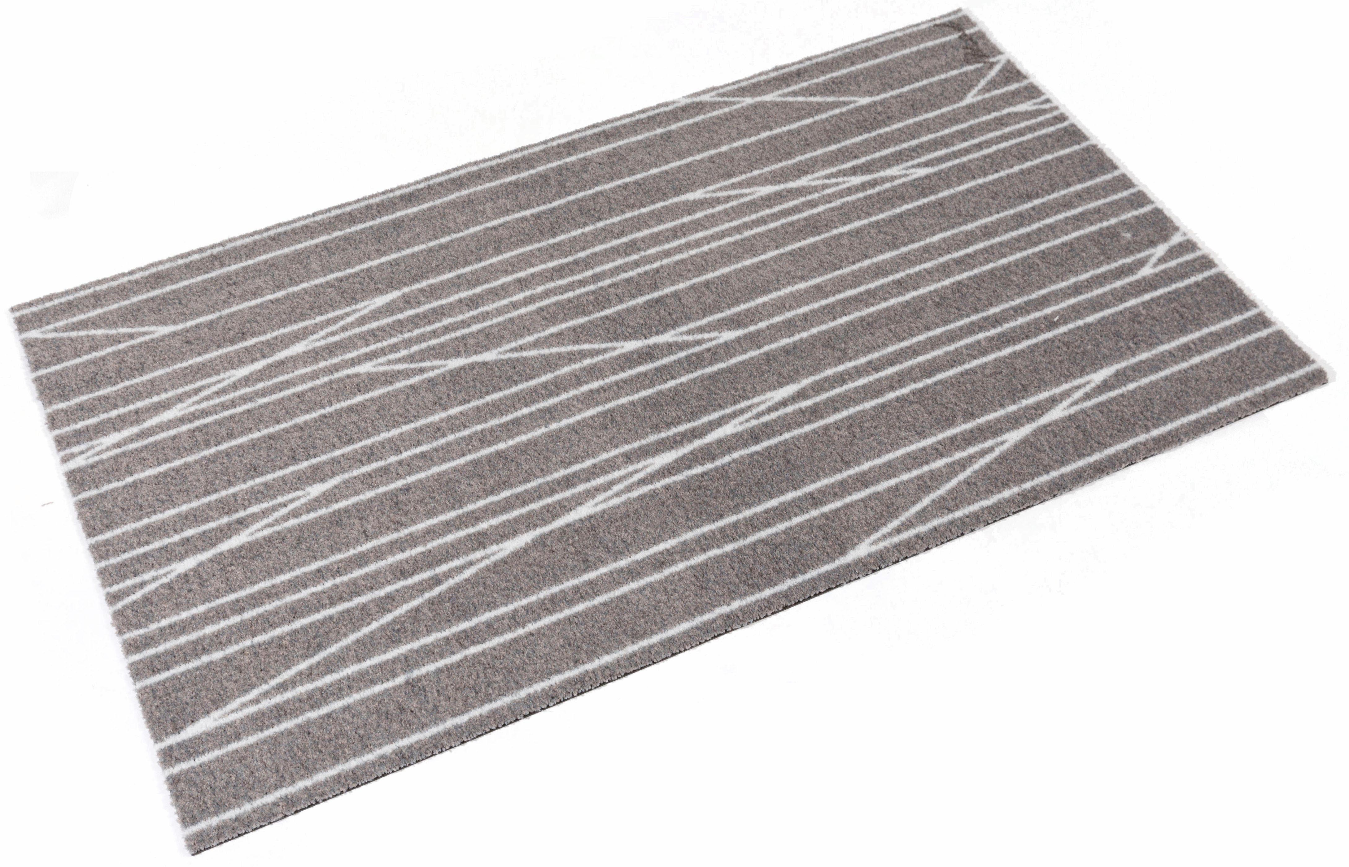 Teppich »Casper«, Mad about Mats, rechteckig, Höhe 9 mm, waschbar