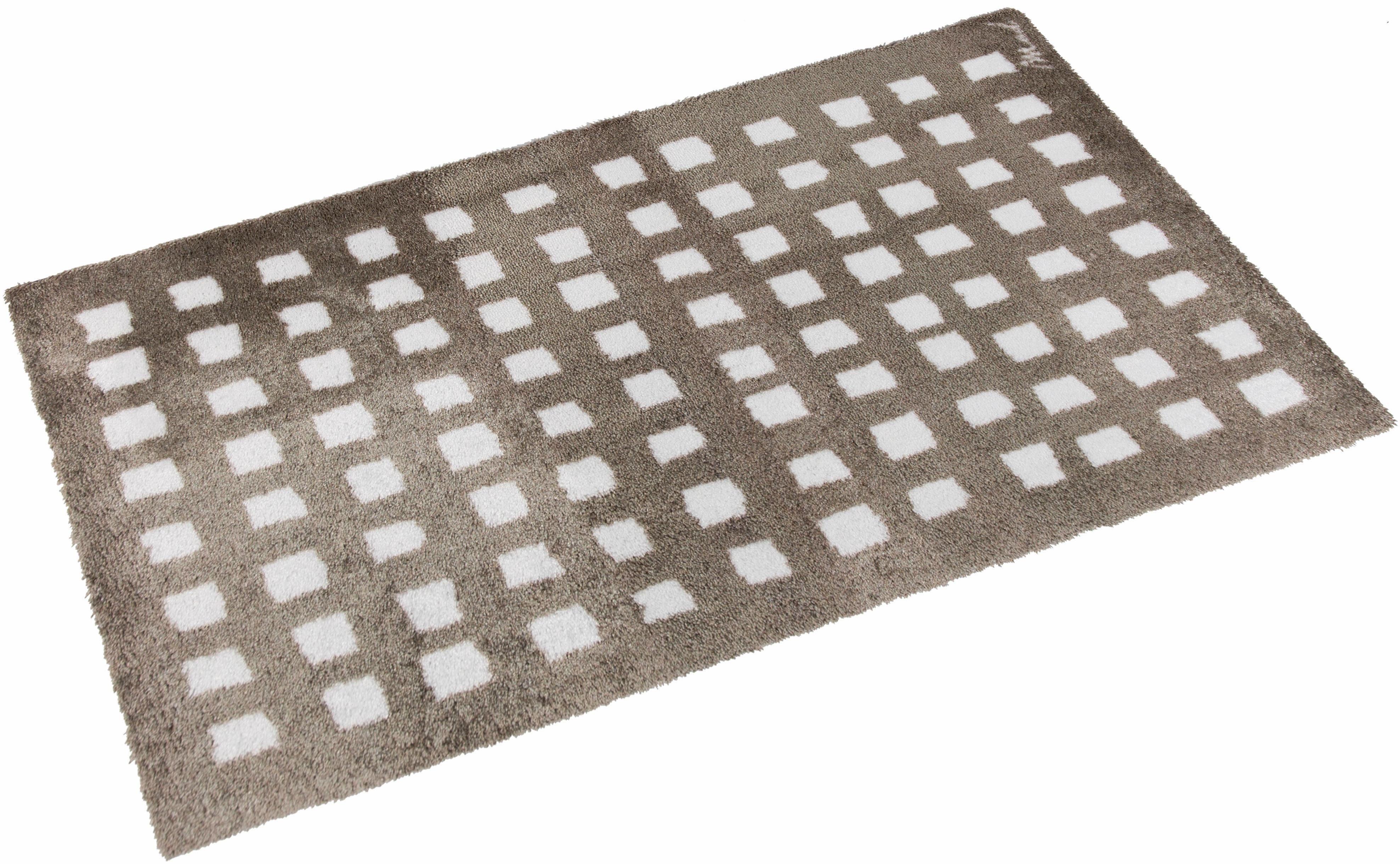 Teppich »Conrad«, Mad about Mats, rechteckig, Höhe 9 mm, waschbar