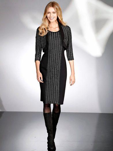 Paola Kleid mit Bolero